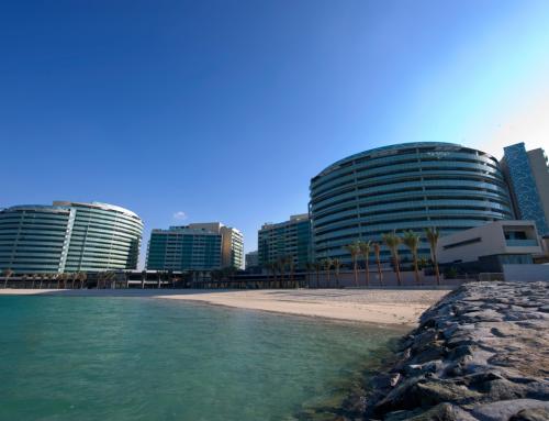 Al Muneera  | ABU DHABI |
